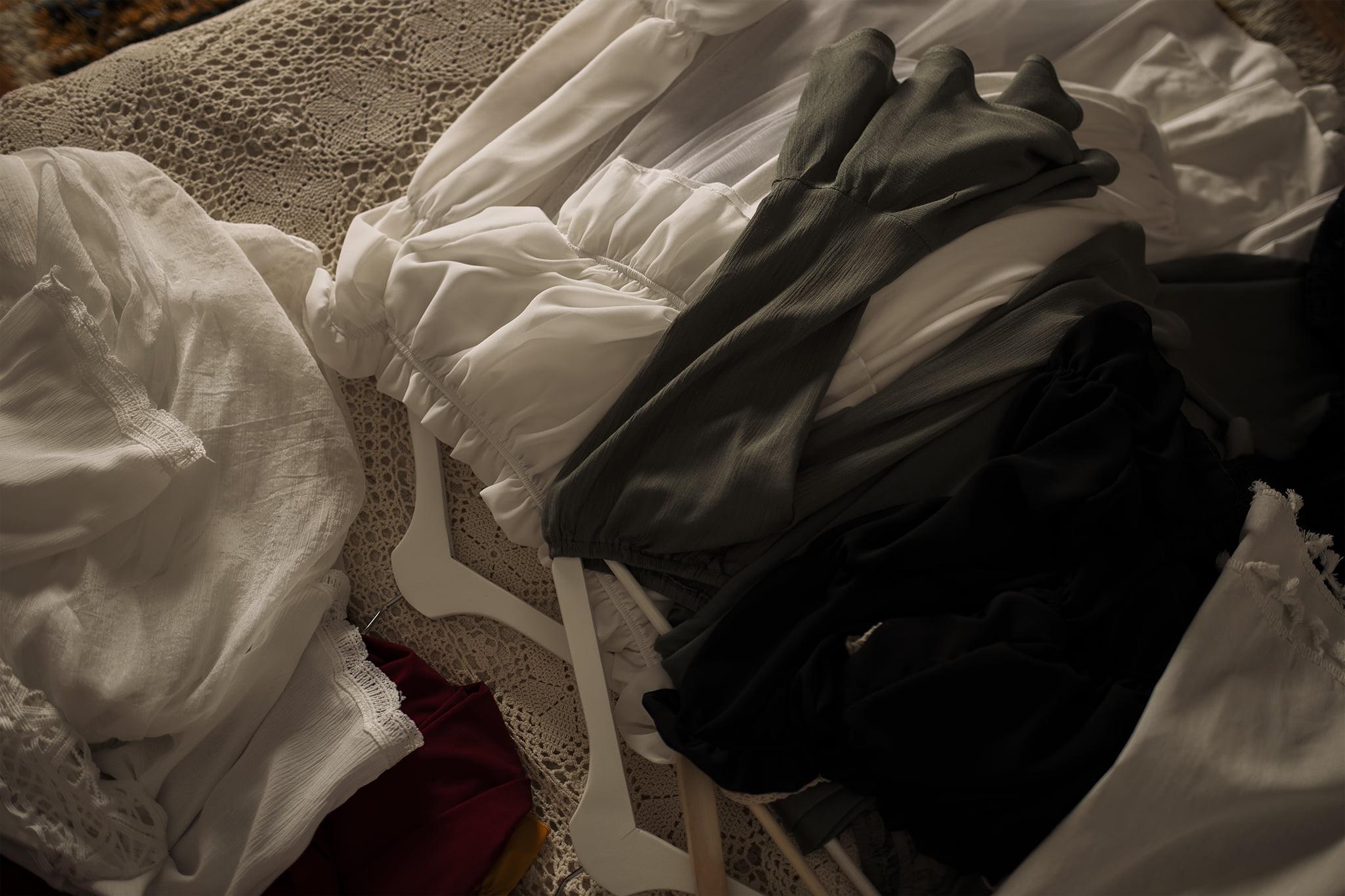 Gravidklänning - Utlåning Stockholm 4