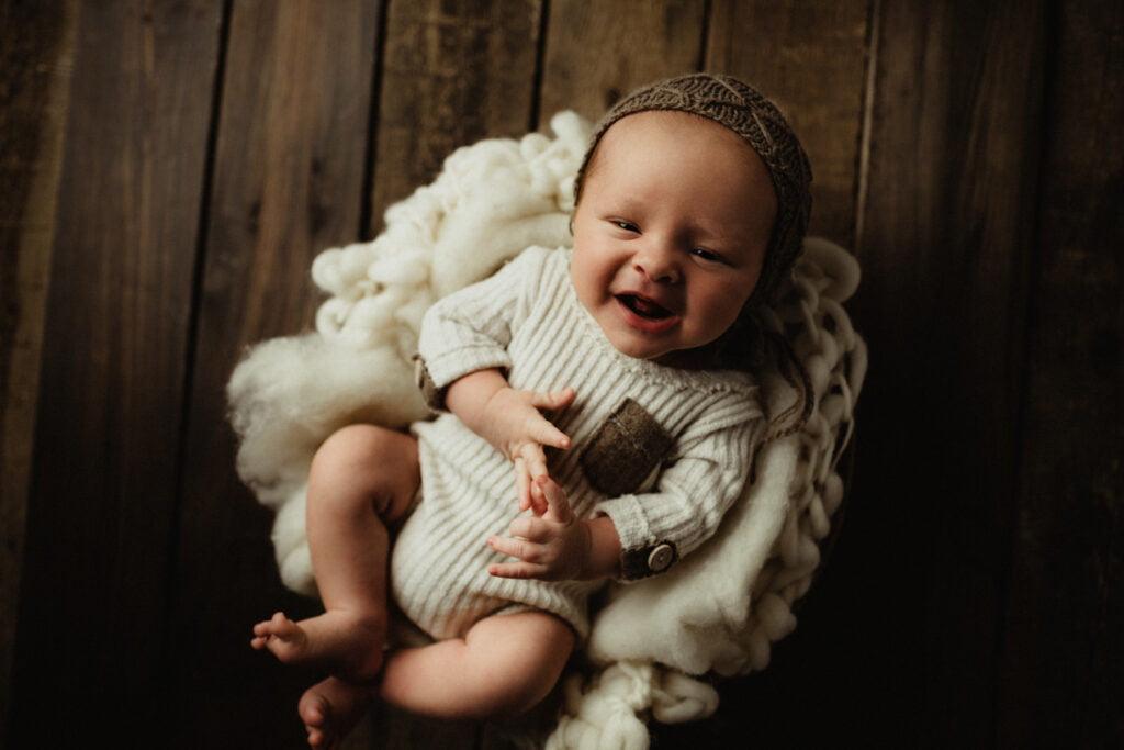 Nyföddfotografering med Ewelina Stockholm Uppsala 3