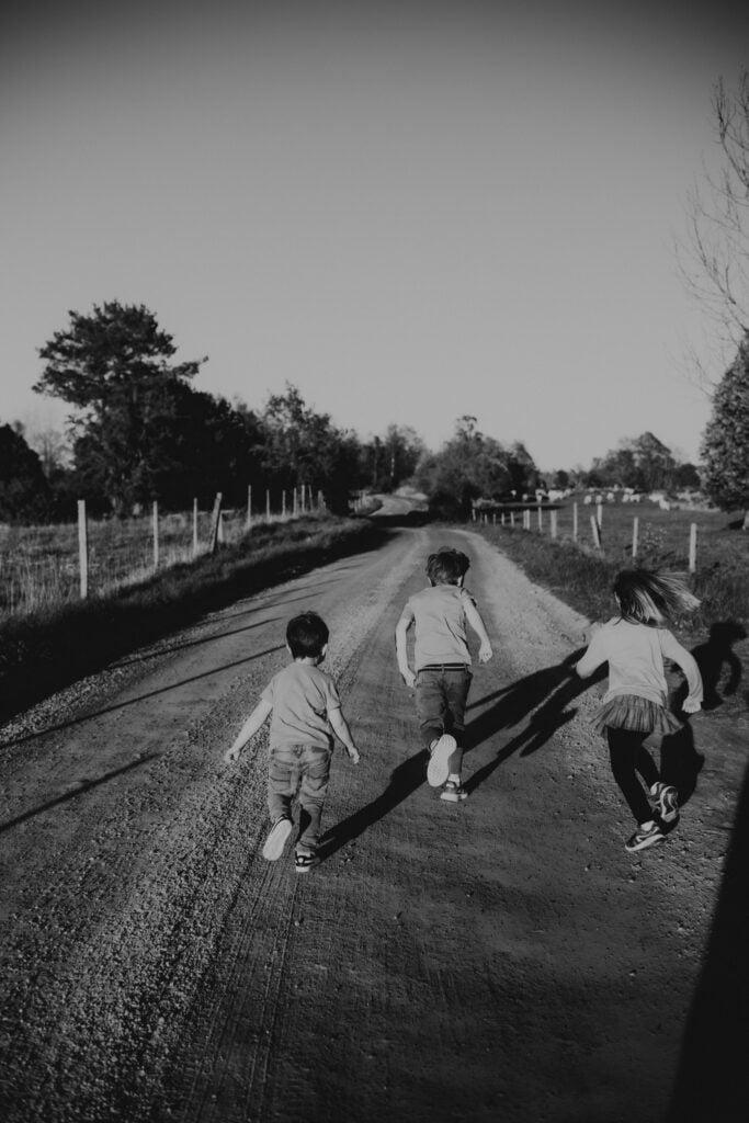 Kusiner - Familjefotografering 13