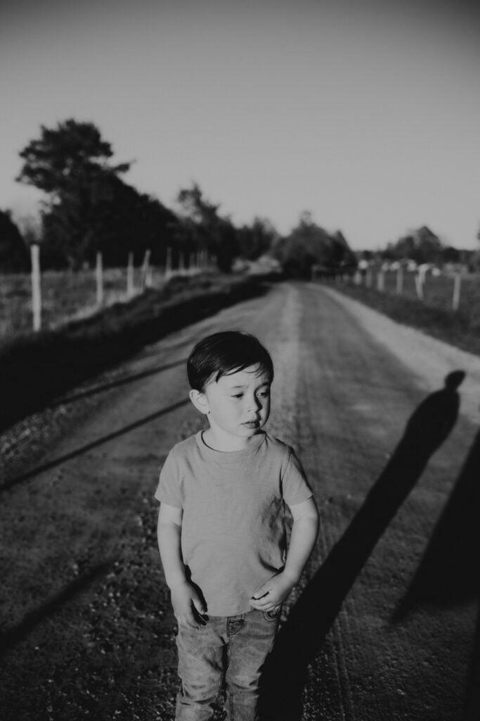 Kusiner - Familjefotografering 14