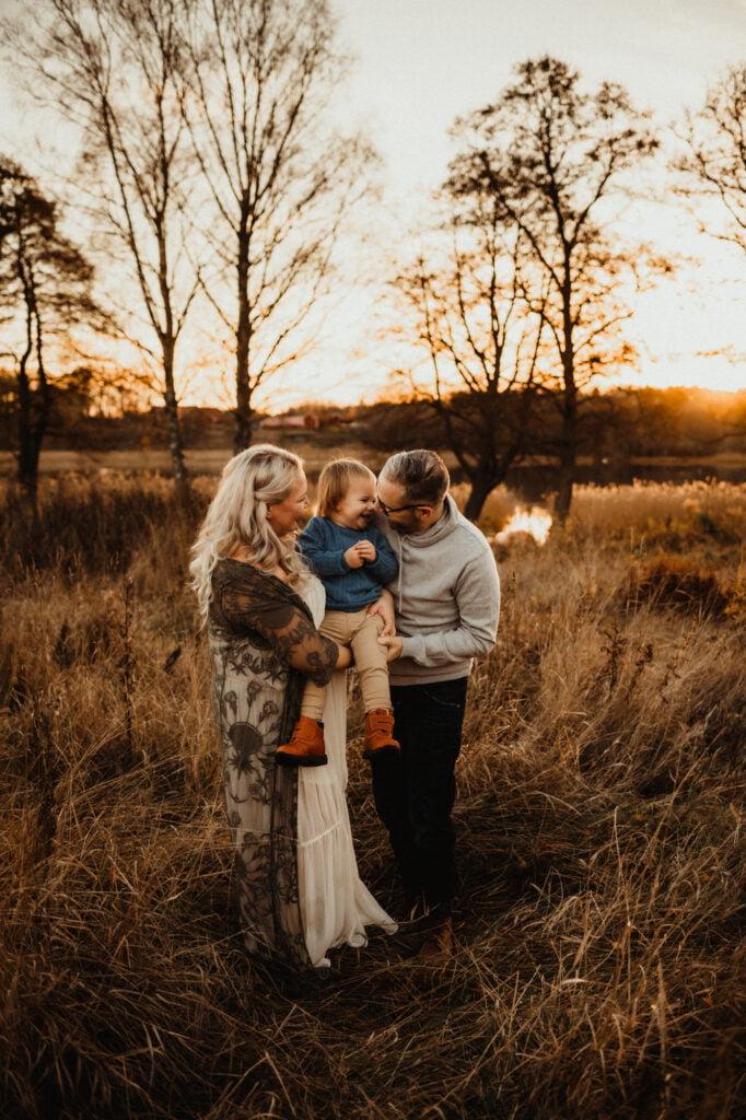 Familje/gravid - Sussie 3