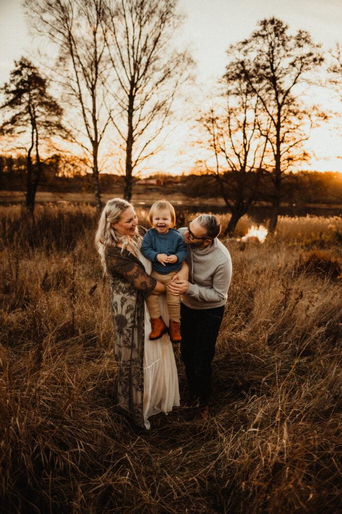Familje/gravid - Sussie 8