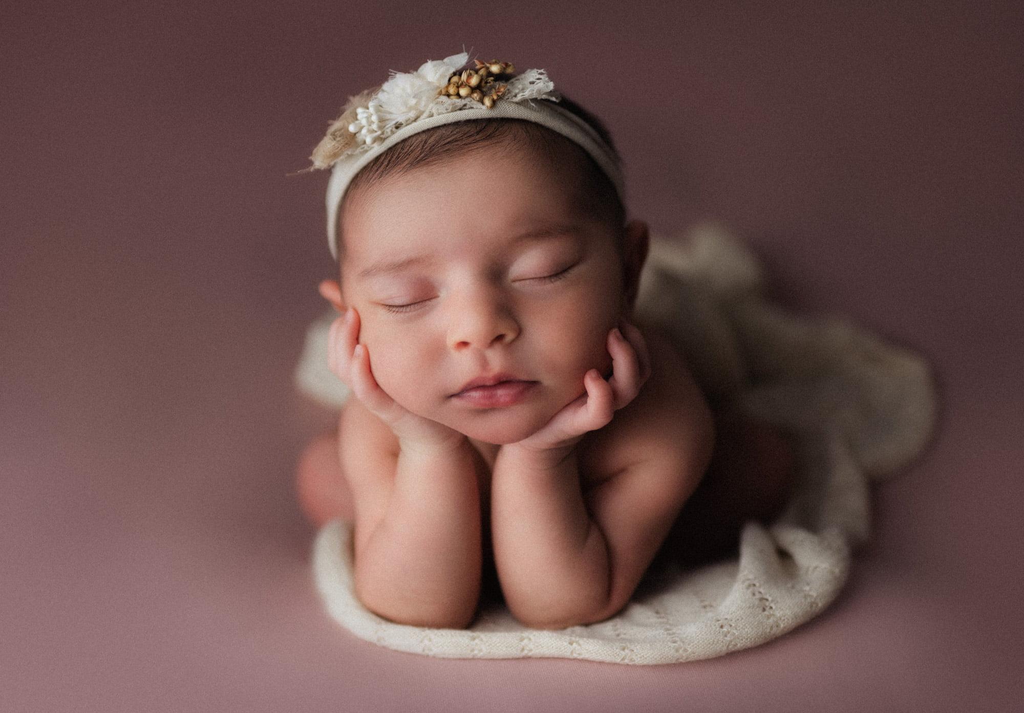 Nyföddfoto